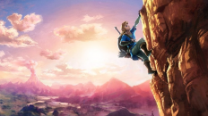 Glædelige Genbesøg: The Legend of Zelda: Breath of the Wild