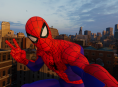 Spider-Man lander på PlayStation Now
