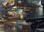 CD Projekt RED introducerer os for Pacifica i Cyberpunk 2077