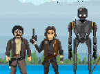 StarWars: Rogue One får 16 bit tribute