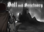 Vi anmelder Salt and Sanctuary på Switch