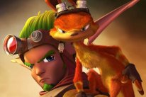 JAK AND DAXTER: THE TRILOGY