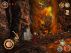 Lego Lord of the Rings ude nu til iPad og iPhone