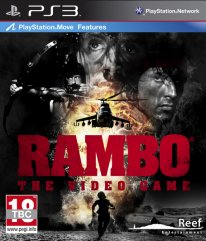 Rambo: The Video Game