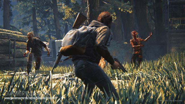 The Last of Us: Part II bryder rekord for flest Game of the Year priser i spilhistorien