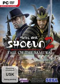Total War Saga: Fall of the Samurai