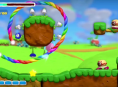 Her er den første trailer for Kirby and the Rainbow Curse