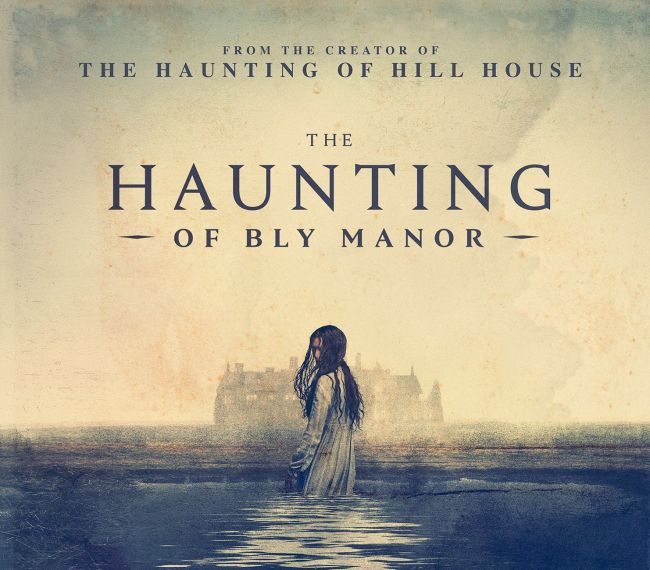 Se den uhyggelige trailer fra The Haunting of Bly Manor