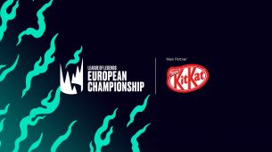 LEC announces KitKat is back as a partner for 2021