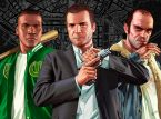Grand Theft Auto V kommer til Game Pass