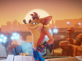 Crash Bandicoot 4: It's About Time solgte 400.000 digitale eksemplarer i oktober