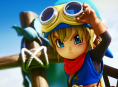 Dragon Quest Builders 2 afsløret til PS4 og Switch
