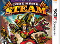 Code Name: STEAM er Nintendos nye 3DS-eksklusiv