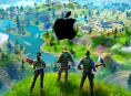 Fortnite kunne komme til iOS igen via GeForce Now