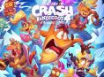 Nu kan du få en 312-sider lang Crash Bandicoot 4: It's About Time artbook