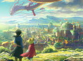 Level-5 og Warner Bros. afslører Ni no Kuni-spillefilm