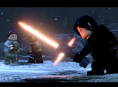 Se trophies/achievements i Lego Star Wars: The Force Awakens
