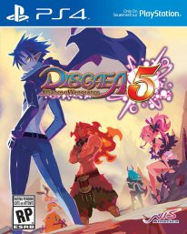 Disgaea 5: Alliance of Vengeance