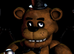 Five Nights at Freddy's 6 er aflyst