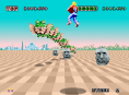Søndagsspecial: 3DS - 3D Space Harrier