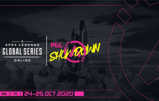 Gigantisk Apex Legends Global Series PGL Showdown går i gang i næste måned