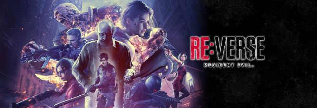 Resident Evil Re:Verse beta-test