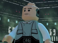 The Empire Strikes Back i Lego Star Wars: The Force Awakens