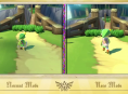 Ny Wind Waker HD-trailer viser Hero Mode frem