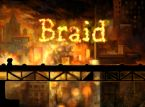 Braid kommer officielt til PlayStation 4 via ny Anniversary Edition