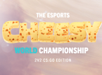 Her er skemaet over den store Cheesy World Championship CS:GO-turnering!