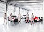 Sony annoncerer GT Academy 2015