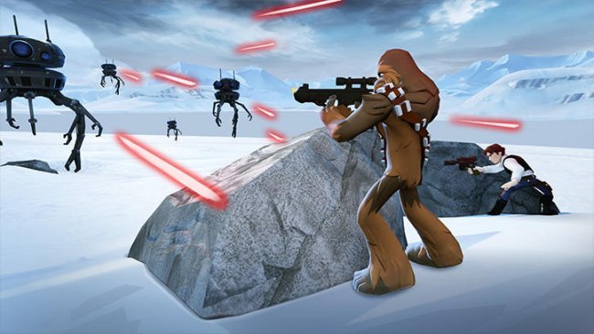 Disney Infinity 3.0: Play Without Limits