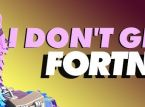 I don't get it: Fortnite