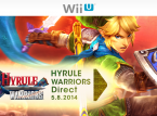 Ny Nintendo Direct med Hyrule Warriors i fokus