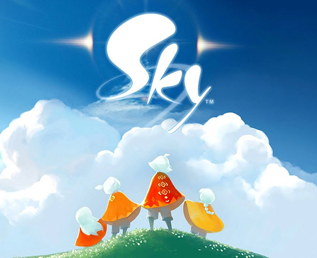Sky: Children of the Light kommer til Switch til juni