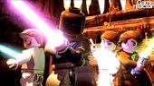Lego Star Wars III: The Clone Wars - First 10 Minutes
