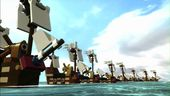 Lego Pirates of the Caribbean - At World's End Trailer