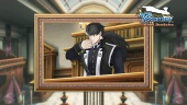 Phoenix Wright: Ace Attorney - Dual Destinies - Blackquill Gameplay Trailer
