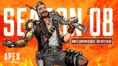 Apex Legends: Season 8 'Mayhem' - King's Canyon is back, but different!
