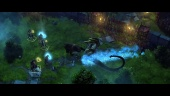 Pathfinder: Kingmaker - Music Trailer