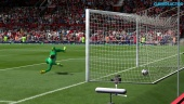 FIFA 14 - Champions League Last 16 - Manchester United vs Olympiacos