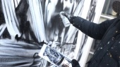 Metal Gear Rising: Revengeance - Mural Project Trailer