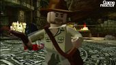 Lego Indiana Jones 2: The Adventure  - Level Editor