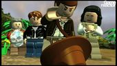 Lego Indiana Jones 2 - Skull montage trailer