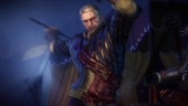 The Witcher 2: Assassins of Kings - Mac Trailer