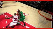NBA 2K11 - He's Back Teaser