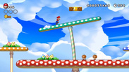 New Super Mario Bros U-trailer